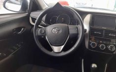 Vendo un carro Toyota Yaris 2019 excelente, llámama para verlo-4