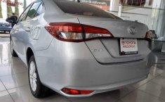 Vendo un carro Toyota Yaris 2019 excelente, llámama para verlo-1