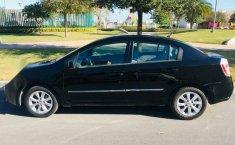 Nissan Sentra impecable en General Escobedo más barato imposible-10