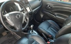 Nissan Versa 2016 impecable-4