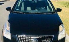 Nissan Sentra impecable en General Escobedo más barato imposible-9