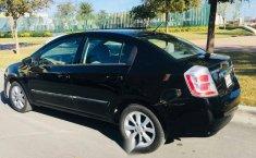 Nissan Sentra impecable en General Escobedo más barato imposible-8
