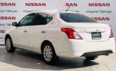 Quiero vender urgentemente mi auto Nissan Versa 2018 muy bien estado-3