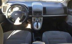 Nissan Sentra impecable en General Escobedo más barato imposible-7