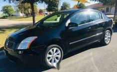 Nissan Sentra impecable en General Escobedo más barato imposible-6