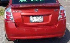 Carro Nissan Sentra 2012 en buen estadode único propietario en excelente estado-4