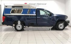 Nissan NP300 impecable en Ecatepec de Morelos-10