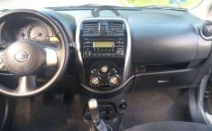 Nissan March 2014 impecable-3