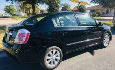 Nissan Sentra impecable en General Escobedo más barato imposible-5