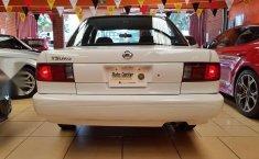 Un excelente Nissan Tsuru 2015 está en la venta-9