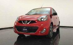 Pongo a la venta cuanto antes posible un Nissan March que tiene todos los documentos necesarios-3