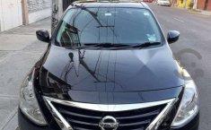 Nissan Versa impecable en Benito Juárez más barato imposible-2