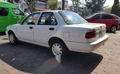Un excelente Nissan Tsuru 2015 está en la venta-8