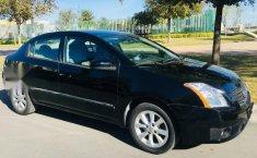 Nissan Sentra impecable en General Escobedo más barato imposible-4