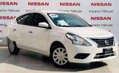 Quiero vender urgentemente mi auto Nissan Versa 2018 muy bien estado-2