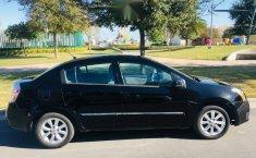 Nissan Sentra impecable en General Escobedo más barato imposible-3