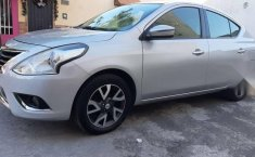 Nissan Versa 2016 impecable-1