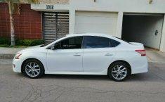 Pongo a la venta cuanto antes posible un Nissan Sentra en excelente condicción a un precio increíblemente barato-0