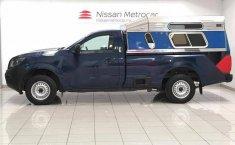 Nissan NP300 impecable en Ecatepec de Morelos-0
