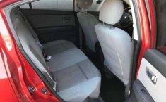 Carro Nissan Sentra 2012 en buen estadode único propietario en excelente estado-0