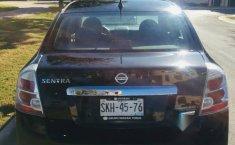 Nissan Sentra impecable en General Escobedo más barato imposible-1