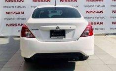 Quiero vender urgentemente mi auto Nissan Versa 2018 muy bien estado-1