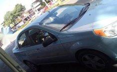 Carro Chevrolet Aveo 2012 en buen estadode único propietario en excelente estado-0