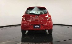 Quiero vender urgentemente mi auto Nissan March 2019 muy bien estado-6