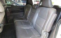 Vendo un carro Honda Odyssey 2016 excelente, llámama para verlo-12