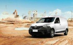 En venta carro Renault Kangoo 2019 en excelente estado-1