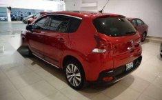 Quiero vender inmediatamente mi auto Peugeot 3008 2016 muy bien cuidado-17