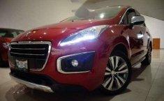 Quiero vender inmediatamente mi auto Peugeot 3008 2016 muy bien cuidado-15
