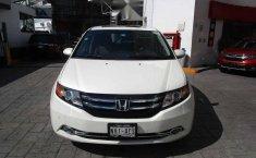 Vendo un carro Honda Odyssey 2016 excelente, llámama para verlo-10
