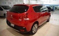 Quiero vender inmediatamente mi auto Peugeot 3008 2016 muy bien cuidado-14