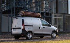 En venta carro Renault Kangoo 2019 en excelente estado-0