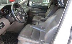 Vendo un carro Honda Odyssey 2016 excelente, llámama para verlo-9