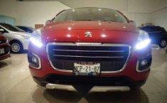 Quiero vender inmediatamente mi auto Peugeot 3008 2016 muy bien cuidado-13
