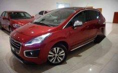 Quiero vender inmediatamente mi auto Peugeot 3008 2016 muy bien cuidado-11