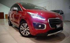 Quiero vender inmediatamente mi auto Peugeot 3008 2016 muy bien cuidado-9