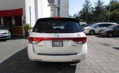 Vendo un carro Honda Odyssey 2016 excelente, llámama para verlo-6