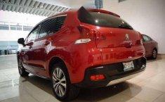 Quiero vender inmediatamente mi auto Peugeot 3008 2016 muy bien cuidado-3