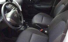 Nissan March impecable en Zapopan más barato imposible-5