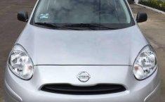 Nissan March impecable en Zapopan más barato imposible-3
