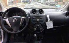Nissan March impecable en Zapopan más barato imposible-1