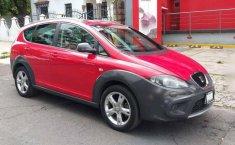 Un carro Seat Altea 2012 en Miguel Hidalgo-1