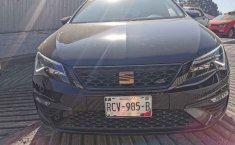 Quiero vender urgentemente mi auto Seat Leon 2020 muy bien estado-4