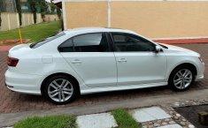 Volkswagen Jetta Sportline Triptronic 2017 Blanco (equipo adicional original)-0
