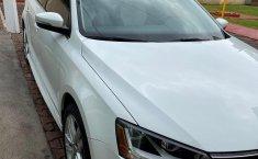 Volkswagen Jetta Sportline Triptronic 2017 Blanco (equipo adicional original)-4