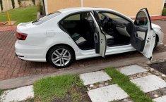 Volkswagen Jetta Sportline Triptronic 2017 Blanco (equipo adicional original)-2