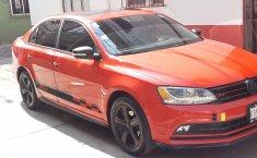 Volkswagen Jetta 2016 Rojo-6